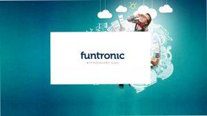 """""""Magiczny Dywan"""" - firmy Funtronic"""