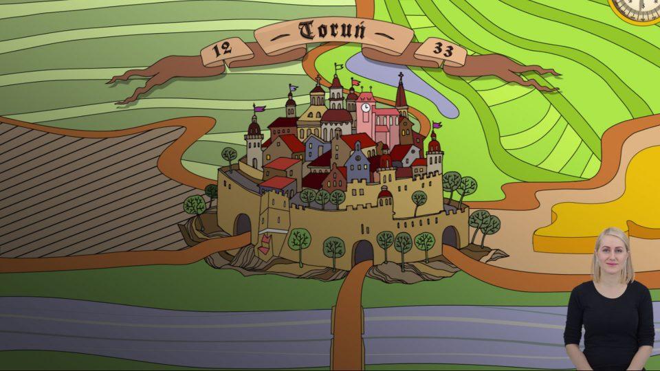 4 edukacyjne filmy animowane